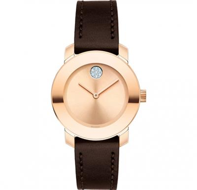 MOVADO BOLD LADIES WATCH 3600438