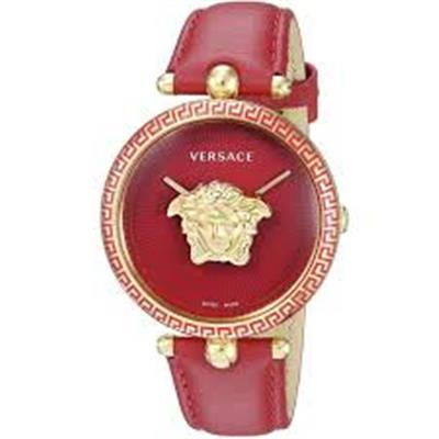 VERSACE RED PALAZZO EMPIRE VCO120017