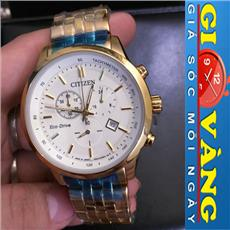 Đồng hồ Citizen Eco-Drive AT2144-54A