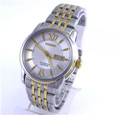 Đồng hồ Nam Citizen Automatic NH8338-54AB